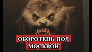 Смотреть видео ОБОРОТЕНЬ из п.МЕЩЕРСКОЕ \ МОСКВА онлайн