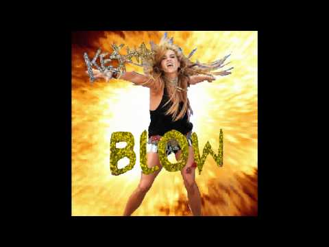 Ke$ha - Blow (Download Link)