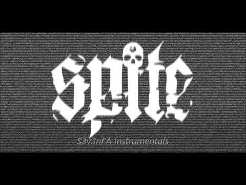 SPITE: IED (INSTRUMENTAL)