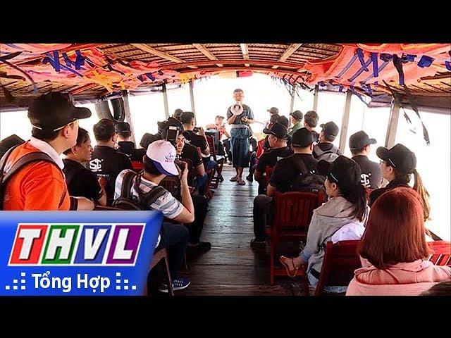 THVL | Sẵn sàng cho Ngày hội du lịch lần đầu tiên tổ chức tại Vĩnh Long