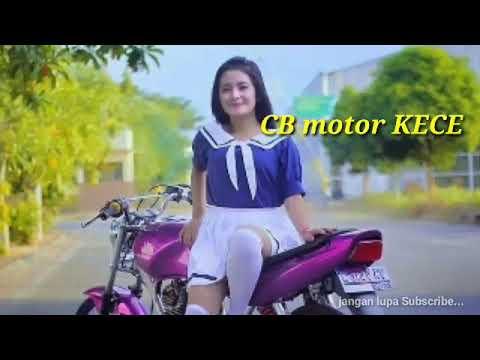 CB Motor Paling KECE