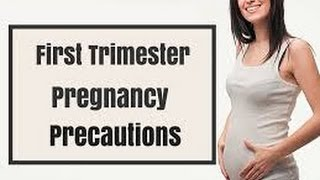 Tips for the 1st Stages  of the Pregnancy l Sonia Indigo