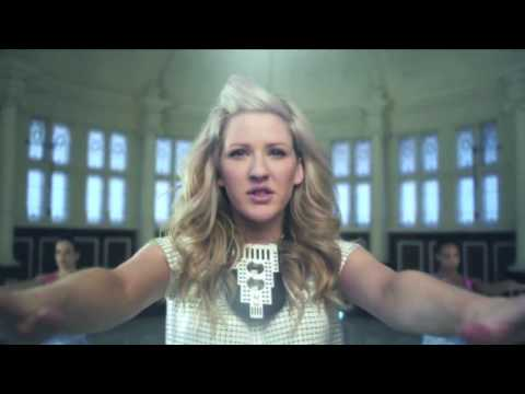 Ellie Goulding - Starry Eyed (Max Vangeli & AN21 Remix) [OFFICIAL VIDEO EDIT] HD