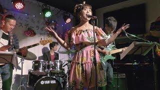 りんごちゃんバースデーライブ vol.7 カラオケラウンジKahoo(カフー) ...