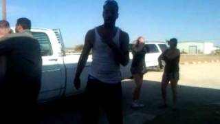 Jpimp Odessa Texas Fight