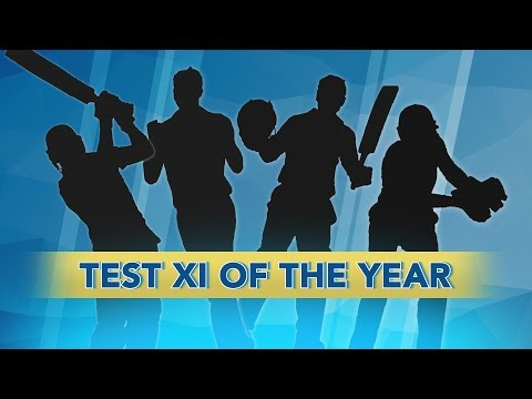 Test XI of 2018