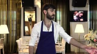 Армянская кухня в России! Гость программы Есаи Симикян.