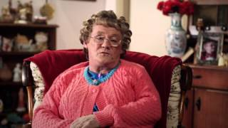 Mrs Brown Gay Marriage