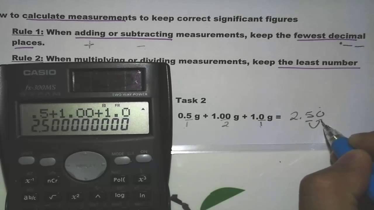Adding and subtracting scientific notation | math@tutorvista. Com.