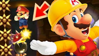 Mario Making