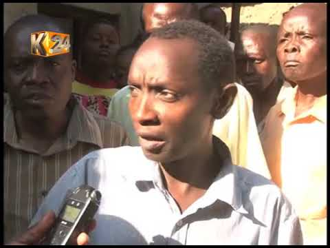 2 killed, 5 injured by unknown gang in Bungoma