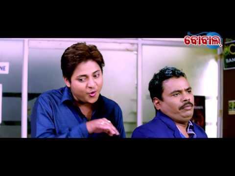 BOBAL COMEDY -Ete Samaya Kan Karucha || SUPER MICHHUA