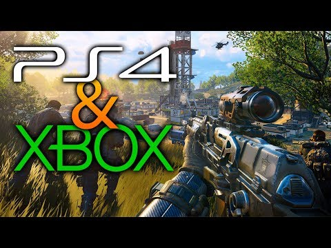 Black Ops 4 CROSS PLATFORM PLAY - Play With Xbox, PlayStation, & PC!
