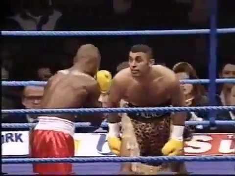 Самый величайший бой в истории бокса (рассказ + фото