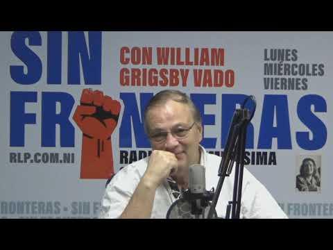 Sin Fronteras, Viernes 28 De Febrero De 2020 - Radio La Primerísima