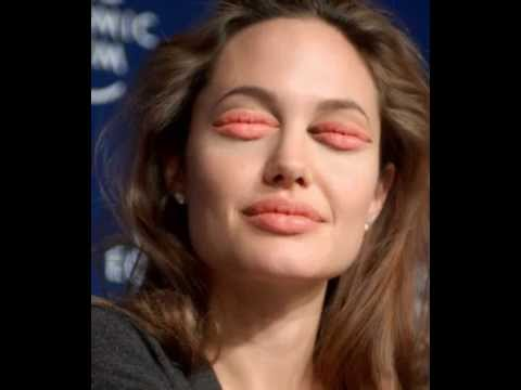 Unless You're Angelina Jolie's Lips, Get Off My Ass thumbnail