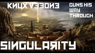 vuclip Singularity - Episode 10 - Barry? Where Did You Come From?? - (KNX188)