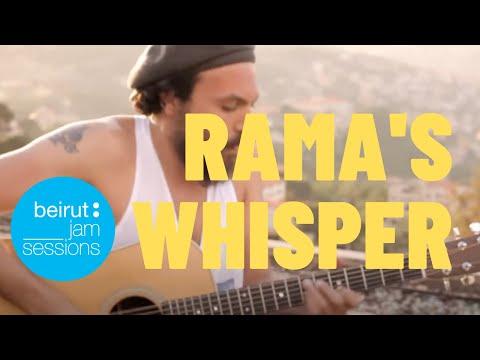 Rama's Whisper - Dancin' on the hillside   Beirut Jam Sessions