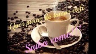 COMO PARAR DE TOMAR CAFÉ SEM TER ABSTINÊNCIA (DOR DE CABEÇA)
