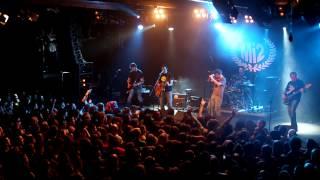 Mi2 - Črtica, Live @ Cvetličarna, 05.12.2012