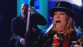 Rickie Lee Jones - Jimmy Choos - Later... with Jools Holland - BBC Two
