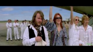 ABBA Dancing Queen АББА Танцующая Королева