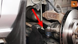 Comment remplacer Garnitures de freins FIAT PANDA (312) - tutoriel
