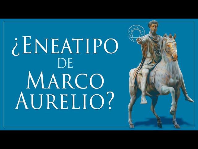 Analizo la personalidad de Marco Aurelio en Roma | Estoicismo y Eneagrama