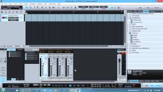 Studio One 2 - Assigning tracks to multi out VST Instruments(The question was