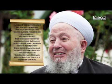 Mahmud Efendi Hazretleri (Kuddise Sirruhû) Kendi Sesinden Hikmetli Sözler Lâlegül TV indir