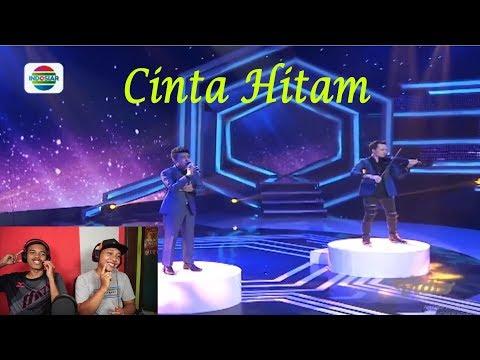 FILDAN - Cinta Hitam - Reaction - DA Asia 3 : Fildan DA4, Indonesia