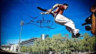 Zephyr 2013 - Point A to B.