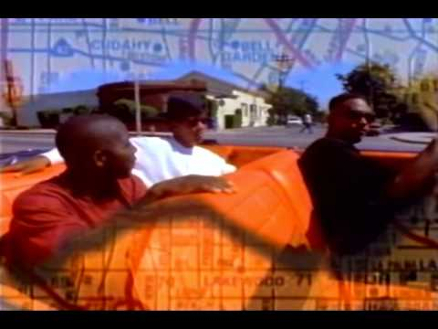 Str8-G ft. DJ Quik & KK - Bring The Funk | Official Video