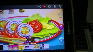Samsung Galaxy Tab P6210 - Print Screen ou Screenshot no Android 4.1.2 - PT-BR - Brasil