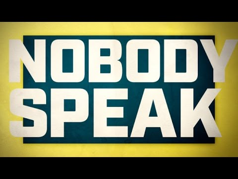DJ Shadow - Nobody Speak ft. Run the Jewels