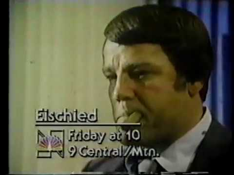 The Rockford Files/Eischied & Prime Time Sunday promos, 1979