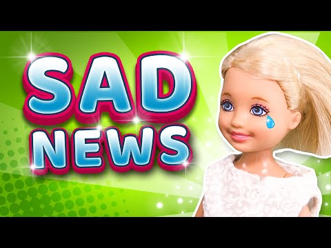 Barbie - Sad News for Chelsea | Ep.103