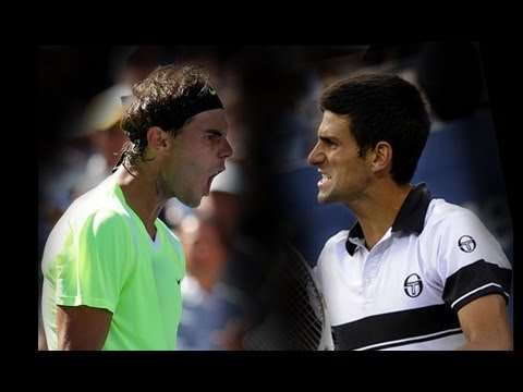 Novak Djokovic Vs Rafael Nadal Final HIGHLIGHTS ATP MONTE CARLO MASTERS 2013