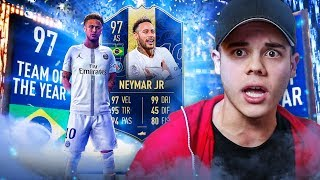 💰 1200€ per TROVARE un TOTY!!!! | 100k Lightning Rounds Pack Opening | FIFA 19 ULTIMATE TEAM