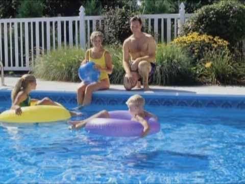 Jacksonville Swimming Pool Builders - Swimcraft Luxury Pool Contractor