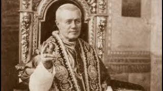 Conclave 1903 election of Pope Pius X (audiobook)