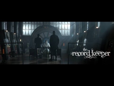 "Film ""The Record Keeper"" 