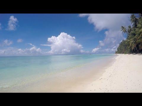 MICRONESIA- Elato y Sorol Atoll