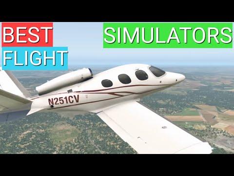 BEST Flight Simulators For Desktop
