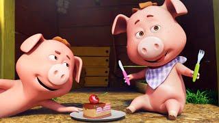 Esse Porquinho - Música Infantil | LooLoo Kids Português