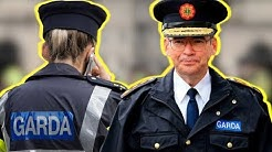 MEMBERS OF GARDAI ARRESTED FOR CORRUPTION! (This Week In Ireland)!