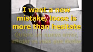 Queens of the Stone Age - Go With The Flow - Subtitulado en español e inglés