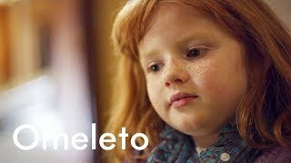 A little girl who cares for weak animals struggles to find a role in her big family. | Shoebox