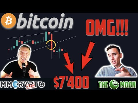 omg!!!-bitcoin-crashing-to-$7'400-right-now!!?-w.-the-moon-carl!!!