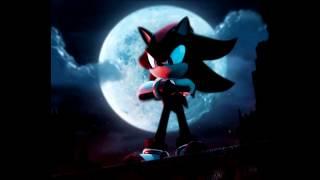Shadow The Hedgehog on Xbox 360 Test